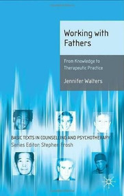 Working with Fathers by Jennifer Walters, 9780230219748