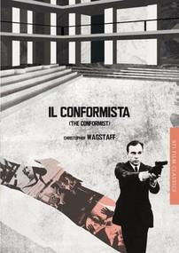 Il conformista (The Conformist) by Chris Wagstaff, 9781844573691