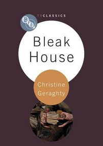 Bleak House - 9781844574179 by Christine Geraghty, 9781844574179