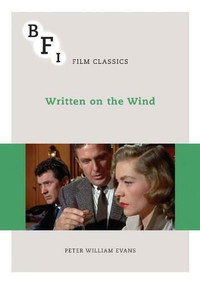 Written on the Wind by Peter William Evans, 9781844574209