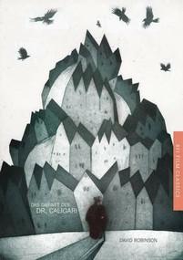 Das Cabinet des Dr. Caligari by David Robinson, 9781844576494