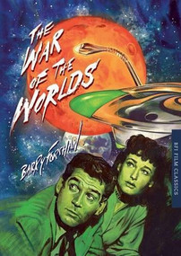 The War of the Worlds - 9781844578115 by Barry Forshaw, 9781844578115