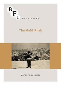 The Gold Rush by Matthew Solomon, 9781844576401