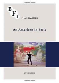 An American in Paris - 9781844574711 by Sue Harris, 9781844574711