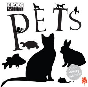 Black & White: Pets by David Stewart, 9781910706268