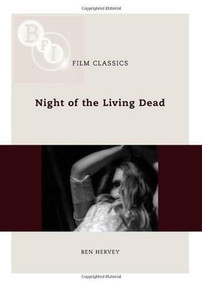 Night of the Living Dead by Ben Harvey, 9781844571741