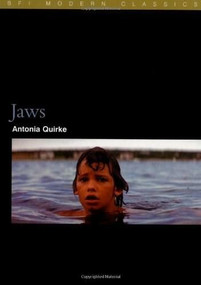 Jaws - 9780851709291 by Antonia Quirke, 9780851709291