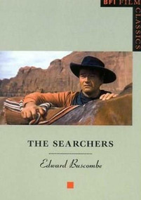 """The """"Searchers"""" by Edward Buscombe, 9780851708201"""
