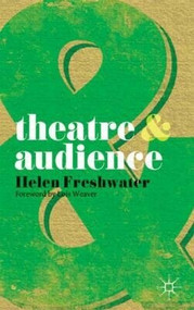 Theatre and Audience (Miniature Edition) by Helen Freshwater, 9780230210288