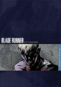 Blade Runner by Scott Bukatman, 9781844575220