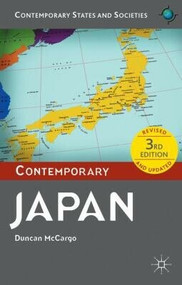 Contemporary Japan - 9780230248694 by Duncan McCargo, 9780230248694