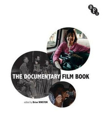 The Documentary Film Book by Brian Winston, 9781844573417