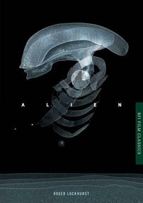 Alien by Roger Luckhurst, 9781844577880