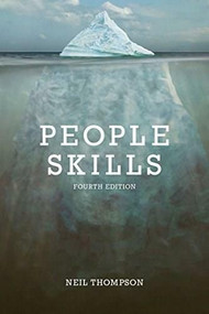 People Skills - 9781137467553 by Neil Thompson, 9781137467553