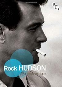 Rock Hudson by John Mercer, 9781844574643