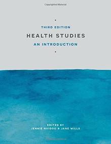 Health Studies (An Introduction) by Jennie Naidoo, Jane Wills, 9781137348678