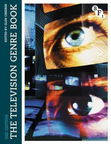 The Television Genre Book - 9781844575275 by Glen Creeber, 9781844575275