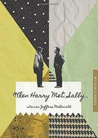 When Harry Met Sally ... by Tamar Jeffers McDonald, 9781844579075