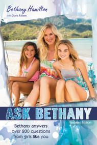 Ask Bethany, Updated Edition by Bethany Hamilton, Doris Wynbeek Rikkers, 9780310745723