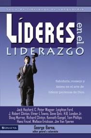 Lideres en el liderazgo by George Barna, 9780829748178
