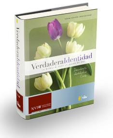 Verdadera identidad NVI (La Biblia para la mujer de hoy) by  Zondervan, 9780829762457