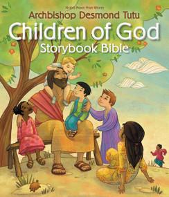 Children of God Storybook Bible by Archbishop Desmond Tutu, 9780310719120