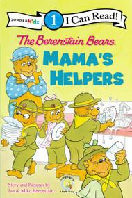 The Berenstain Bears: Mama's Helpers by Jan & Mike Berenstain, 9780310720997