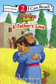 A Father's Love by David Miles, 9780310732402