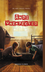 Andi Unexpected by Amanda Flower, 9780310737018