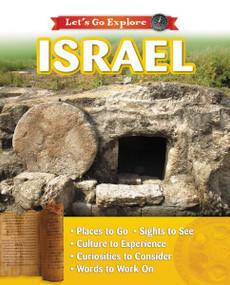 Israel by  Zondervan, 9780310743163