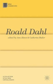 Roald Dahl by Ann Alston, Catherine Butler, 9780230283619