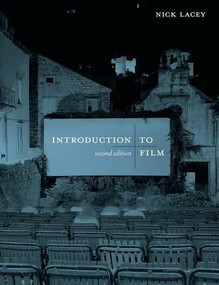 Introduction to Film - 9781137463845 by Nick Lacey, 9781137463845