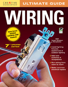 Ultimate Guide: Wiring, 7th edition by , 9781580114875