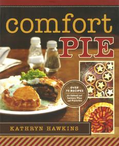 Comfort Pie by Kathryn Hawkins, 9781504800006