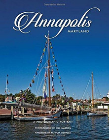 Annapolis, MD II by Lisa Masson, 9781934907443