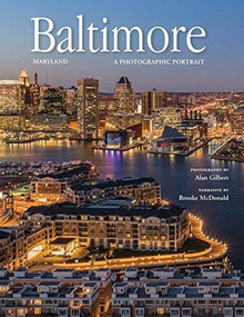 Baltimore, MD II by Alan Gilbert, 9781934907436