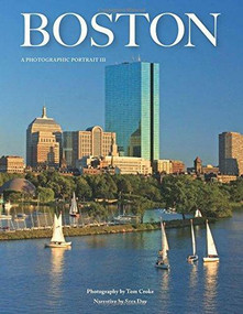 Boston, Massachusetts III  by Tom Croke, 9781934907191