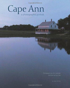 Cape Ann, Massachusetts by Alan Murtagh, 9781934907092