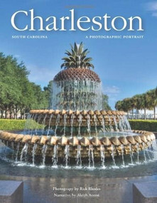 Charleston  - 9781934907337 by Rick Rhodes, 9781934907337