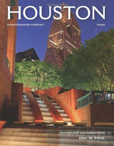 Houston, TX by Eric Pohl, 9781934907306