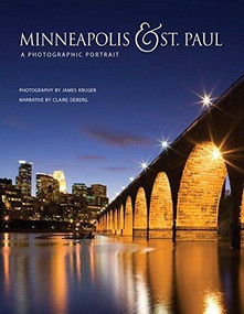 Minneapolis & St Paul, MN - 9781934907429 by James Kruger, 9781934907429