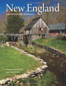 New England II by Tom Croke, 9781934907177