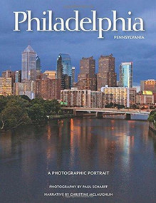 Philadelphia, PA  II by Paul Scharff, 9781934907351