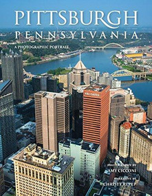 Pittsburgh, PA by Amy Cicconi, 9781934907405