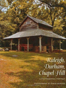 Raleigh Durham-Chapel Hill, NC by Ed Morgan, 9781885435675