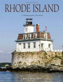 Rhode Island by Karen T. Bartlett, 9781934907023