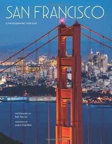 San Francisco II by Bob Morris, 9781934907313