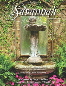 Savannah - 9781934907344 by Carrie L. Kellogg, 9781934907344