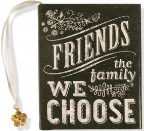 Friends The Family We Choose by , 9781441318312