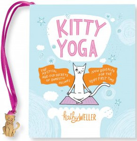 Kitty Yoga by , 9781441317490